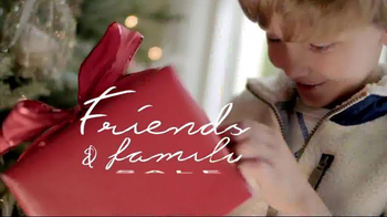 Belk Friends & Family Sale TV Spot, '2016 Holidays: The Best Time' - Thumbnail 9