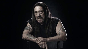Sling TV Spot, 'Switch to Sling: Free Roku' Feat. Danny Trejo