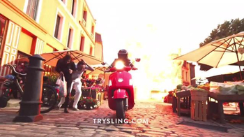 Sling TV Spot, 'Switch to Sling: Free Roku' Feat. Danny Trejo - Thumbnail 2