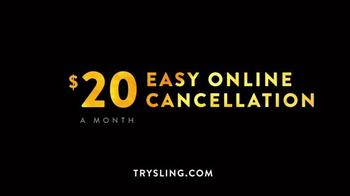 Sling TV Spot, 'Switch to Sling: Free Roku' Feat. Danny Trejo - Thumbnail 3