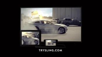 Sling TV Spot, 'Switch to Sling: Free Roku' Feat. Danny Trejo - Thumbnail 4