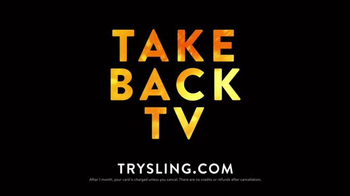Sling TV Spot, 'Switch to Sling: Free Roku' Feat. Danny Trejo - Thumbnail 5