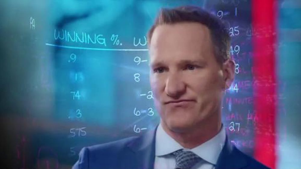 Capital One Bowl Mania TV Commercial, 'ESPN: Beat Joey' Featuring Danny Kanell