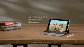 Microsoft Windows 10 TV Spot, 'The Hulford Quadruplets' - Thumbnail 8