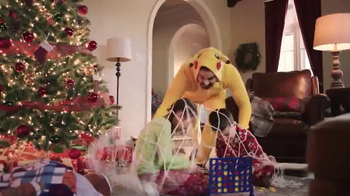 Kmart TV Spot, 'Holidays: Catch Em All' - Thumbnail 3