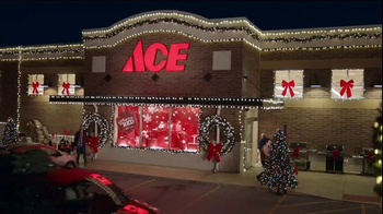 ACE Hardware TV Spot, 'Two Names, One Gift' - Thumbnail 1