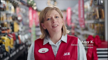 ACE Hardware TV Spot, 'Two Names, One Gift' - Thumbnail 4