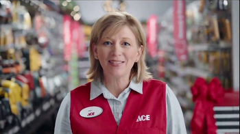 ACE Hardware TV Spot, 'Two Names, One Gift' - Thumbnail 5
