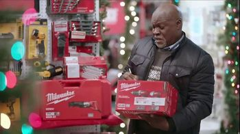 ACE Hardware TV Spot, 'Two Names, One Gift' - 1130 commercial airings