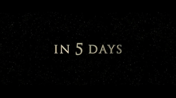 Rogue One: A Star Wars Story - Alternate Trailer 47