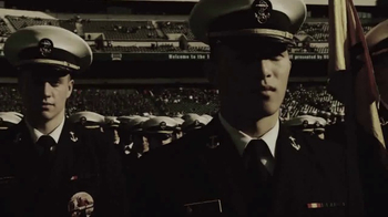 USAA TV Spot, 'Turning Pro: The Army vs Navy Game' - Thumbnail 6