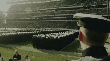 USAA TV Spot, 'Turning Pro: The Army vs Navy Game' - Thumbnail 3