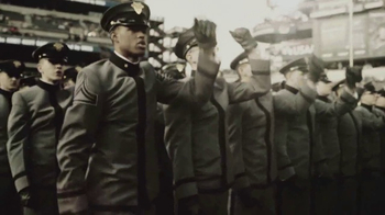 USAA TV Spot, 'Turning Pro: The Army vs Navy Game' - Thumbnail 5