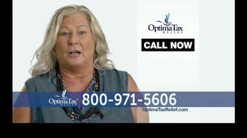 Optima Tax Relief TV Spot, 'Fresh Start'