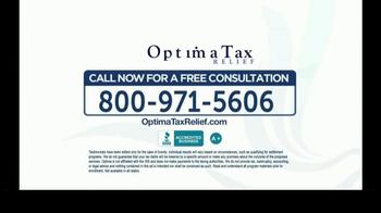 Optima Tax Relief TV Spot, 'Fresh Start' - Thumbnail 9