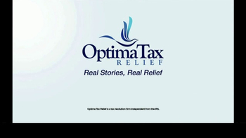 Optima Tax Relief TV Spot, 'Fresh Start' - Thumbnail 1