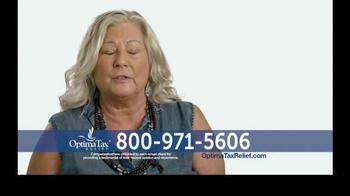 Optima Tax Relief TV Spot, 'Fresh Start' - Thumbnail 2