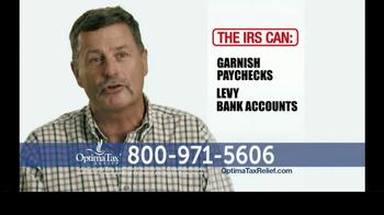 Optima Tax Relief TV Spot, 'Fresh Start' - Thumbnail 3