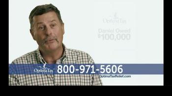 Optima Tax Relief TV Spot, 'Fresh Start' - Thumbnail 4