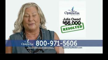 Optima Tax Relief TV Spot, 'Fresh Start' - Thumbnail 5