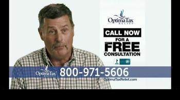Optima Tax Relief TV Spot, 'Fresh Start' - Thumbnail 8