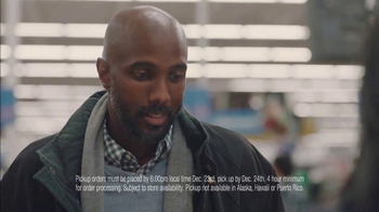 Walmart TV Spot, 'Holiday Shopping: The Moment' Song by Simple Minds - Thumbnail 10