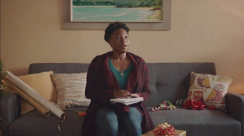 Walmart TV Spot, 'Holiday Shopping: The Moment' Song by Simple Minds - Thumbnail 2