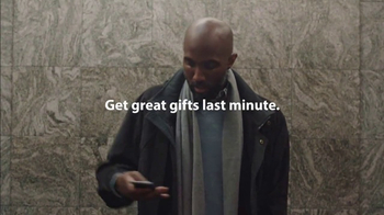 Walmart TV Spot, 'Holiday Shopping: The Moment' Song by Simple Minds - Thumbnail 8