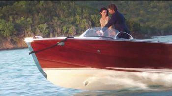 Michael Kors Wonderlust TV Spot, 'Deseo' con Lily Aldridge [Spanish]