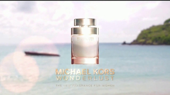 Michael Kors Wonderlust TV Spot, 'Deseo' con Lily Aldridge [Spanish] - Thumbnail 8