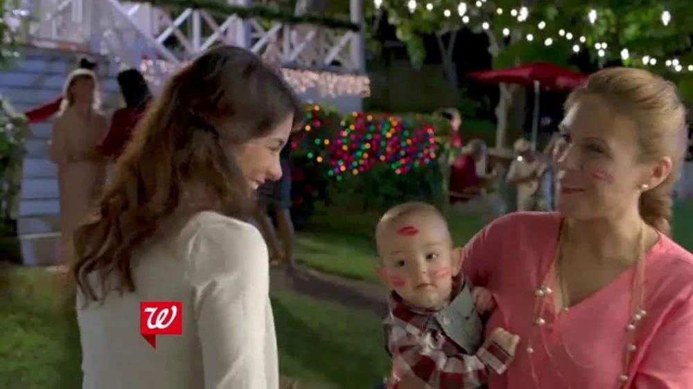 Walgreens Tv Commercial Pintalabios Ispottv