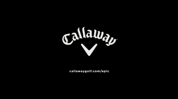 Callaway TV Spot, 'Something Epic Is Coming' - Thumbnail 6