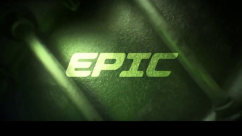 Callaway TV Spot, 'Something Epic Is Coming' - Thumbnail 3