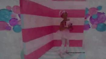 Flip Zee Girls TV Spot, 'Babies That Flip for You' - Thumbnail 1