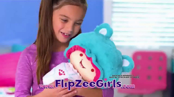 Flip Zee Girls TV Spot, 'Babies That Flip for You' - Thumbnail 9
