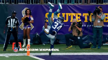 NFL TV Spot, 'Contenido en exclusiva' [Spanish] - Thumbnail 1