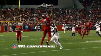 NFL TV Spot, 'Contenido en exclusiva' [Spanish] - Thumbnail 2