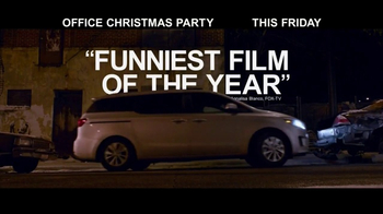 Office Christmas Party - Alternate Trailer 28
