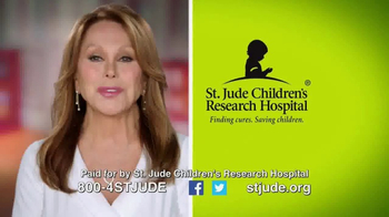 St. Jude Children's Research Hospital TV Spot, 'No Burden' Ft. Jimmy Kimmel - Thumbnail 10