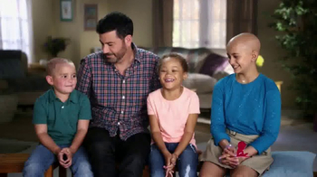 St. Jude Children's Research Hospital TV Spot, 'No Burden' Ft. Jimmy Kimmel - Thumbnail 9