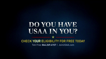 USAA TV Spot, 'Do You Have USAA in You?' - Thumbnail 9
