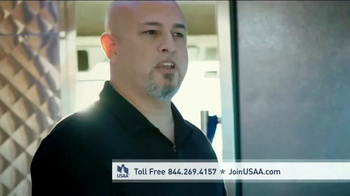 USAA TV Spot, 'Do You Have USAA in You?' - Thumbnail 4