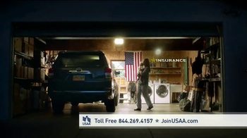 USAA TV Spot, 'Do You Have USAA in You?' - Thumbnail 5