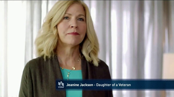 USAA TV Spot, 'Do You Have USAA in You?' - Thumbnail 7