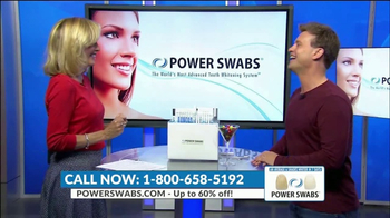 Power Swabs TV Spot, 'Who Would You Rather Kiss?' - Thumbnail 2