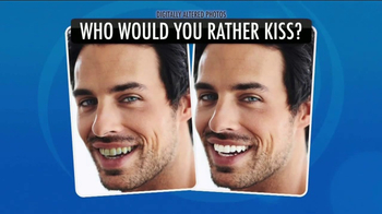 Power Swabs TV Spot, 'Who Would You Rather Kiss?' - Thumbnail 3