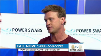 Power Swabs TV Spot, 'Who Would You Rather Kiss?' - Thumbnail 4