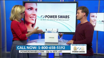 Power Swabs TV Spot, 'Who Would You Rather Kiss?' - Thumbnail 5