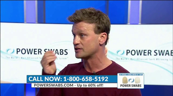 Power Swabs TV Spot, 'Who Would You Rather Kiss?' - Thumbnail 6