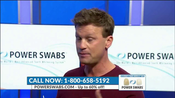 Power Swabs TV Spot, 'Who Would You Rather Kiss?' - Thumbnail 8
